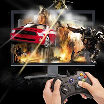 Explore game controllers for pc   Amazon com