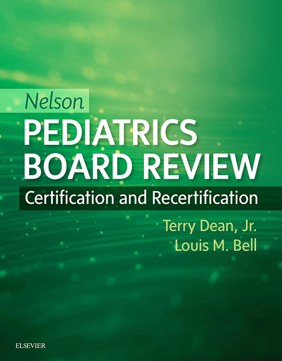 周術期クリップ蝶中古Nelson Pediatrics Board Review E-Book: Certification and Recertification (English Edition)