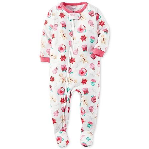 6599a19e3 Baby Holiday Pajamas  Amazon.com