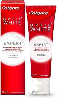 Colgate Optic White Expert White Whitening Toothpaste - 75ml