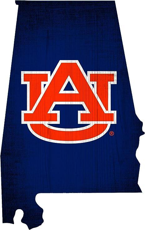 Team Color Fan Creations NCAA Utah State Aggies Unisex Utah State Team Bus Sign 12 inch