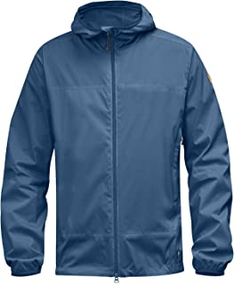 FJÄLLRÄVEN Men's Abisko Windbreaker Jacket Windbreaker