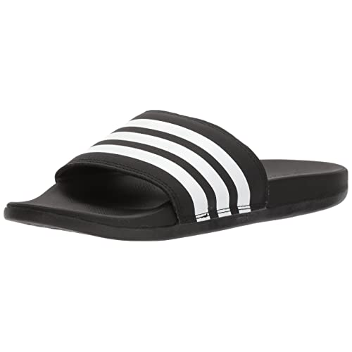 12ac378b7e26d adidas Women s Adilette Cloudfoam+ Slide Sandal