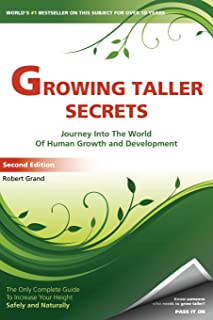 Amazon com: growth factor plus