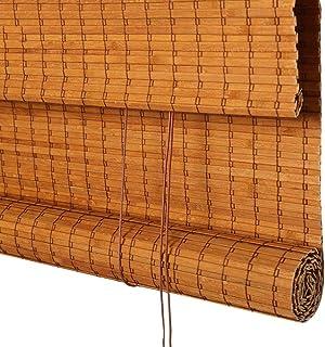 Amazon.es: estores 120x250 marron