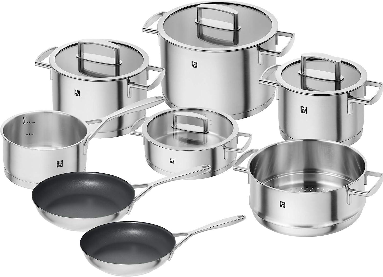18//10 Steel Zwilling 1006220 Pot Set