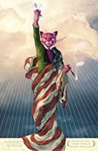 Exit Stage Left the Snagglepuss Chronicles #1 (of 6)