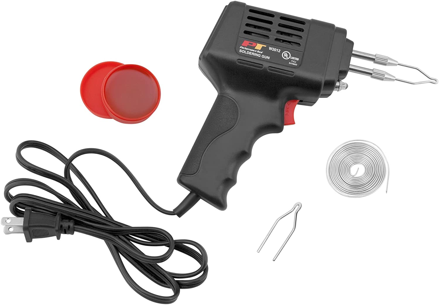 Performance Tool W2012 Universal Kit Price reduction Soldering Gun Special Campaign