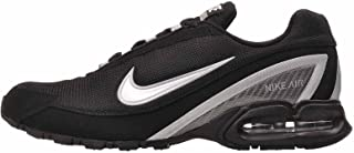 Men's Air Max Torch 3 Running Shoes (9.5 M US, Black/White)