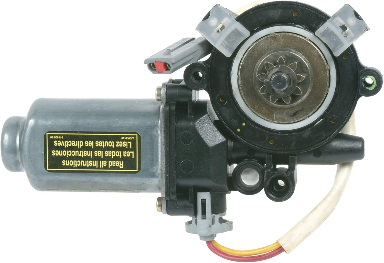Cardone 42-3023 Remanufactured Power Window Lift Motor