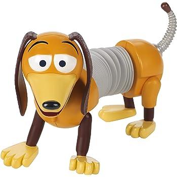Mattel-GFV30 Toy Story Figura Slinky 28x18cm, Multicolor (GFV30 ...
