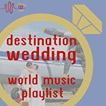destination wedding music