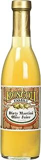 Boscoli Olive Juice, 12.7 oz