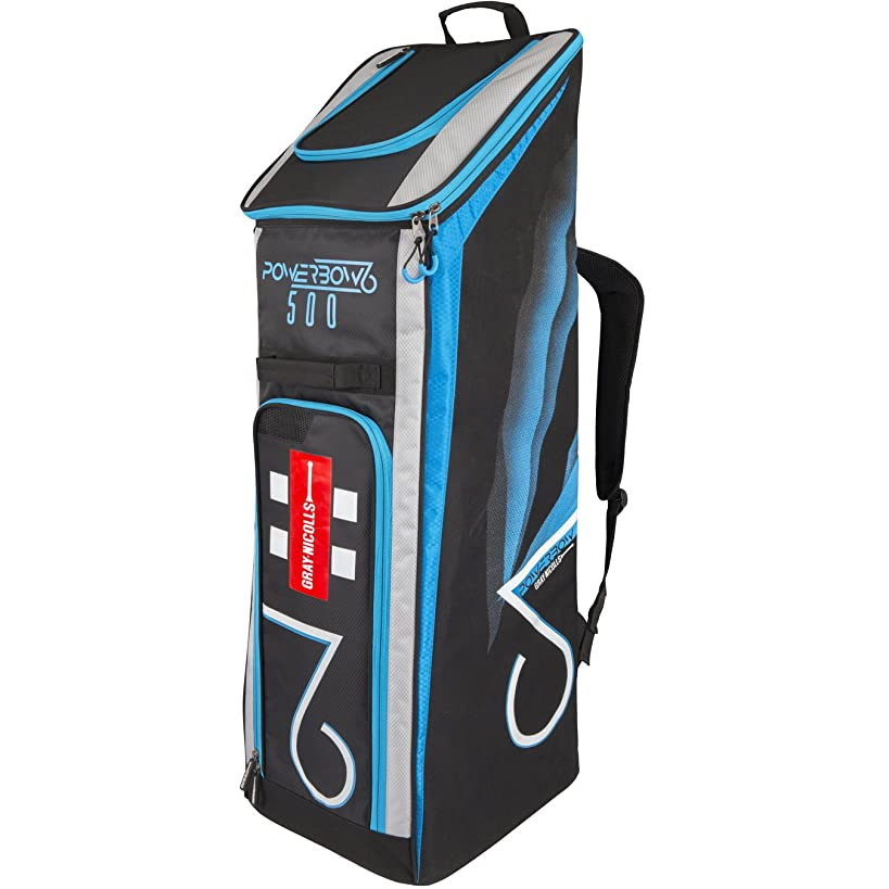 Gray Nicolls Powerbow 6 500 Duffel Bag