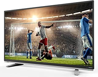 Toshiba 43 Inch LED Standard TV Black - 43L2800EV