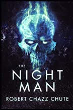 The Night Man (The Nightscape Series)