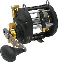 PENN Fathom I & II Level Wind Conventional Fishing Reel
