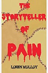 The Storyteller of Pain Kindle Edition