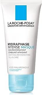 La Roche-Posay Hydraphase Intense Hyaluronic Acid Face Mask, 1.69 Fl. Oz.