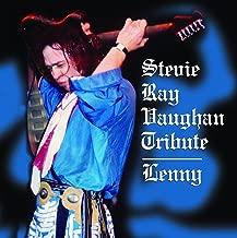 Stevie Ray Vaughan Tribute: Lenny