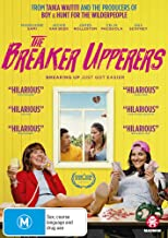 The Breaker Upperers (aus)