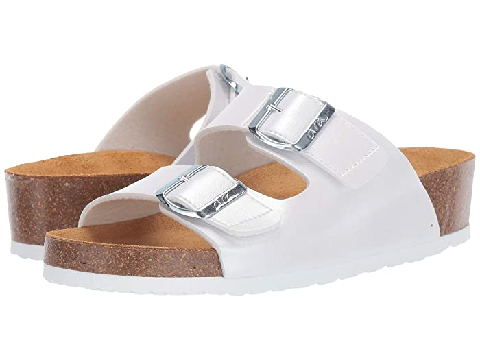 ara  Bessie (Pearl Laminado) Womens Sandals