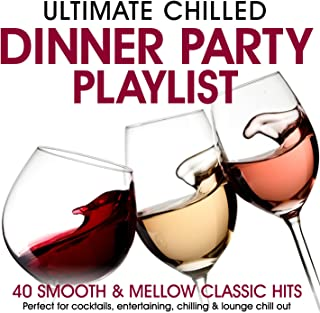 Best dinner music list Reviews