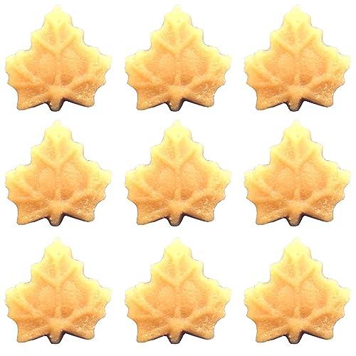 2d8224a76e3 Nova Maple Candy - Pure Maple Sugar Leaf Candy (4 Ounces)