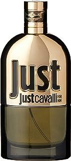 Roberto Cavalli Just Just Cavalli Gold for Men 90 ml - EDP Spray