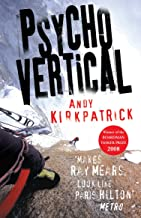 Psychovertical (English Edition)