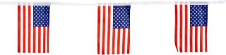 USA Flag Banner Large Flags 4th of July Party Decoration