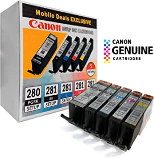 Best canon mp497 ink cartridge Reviews