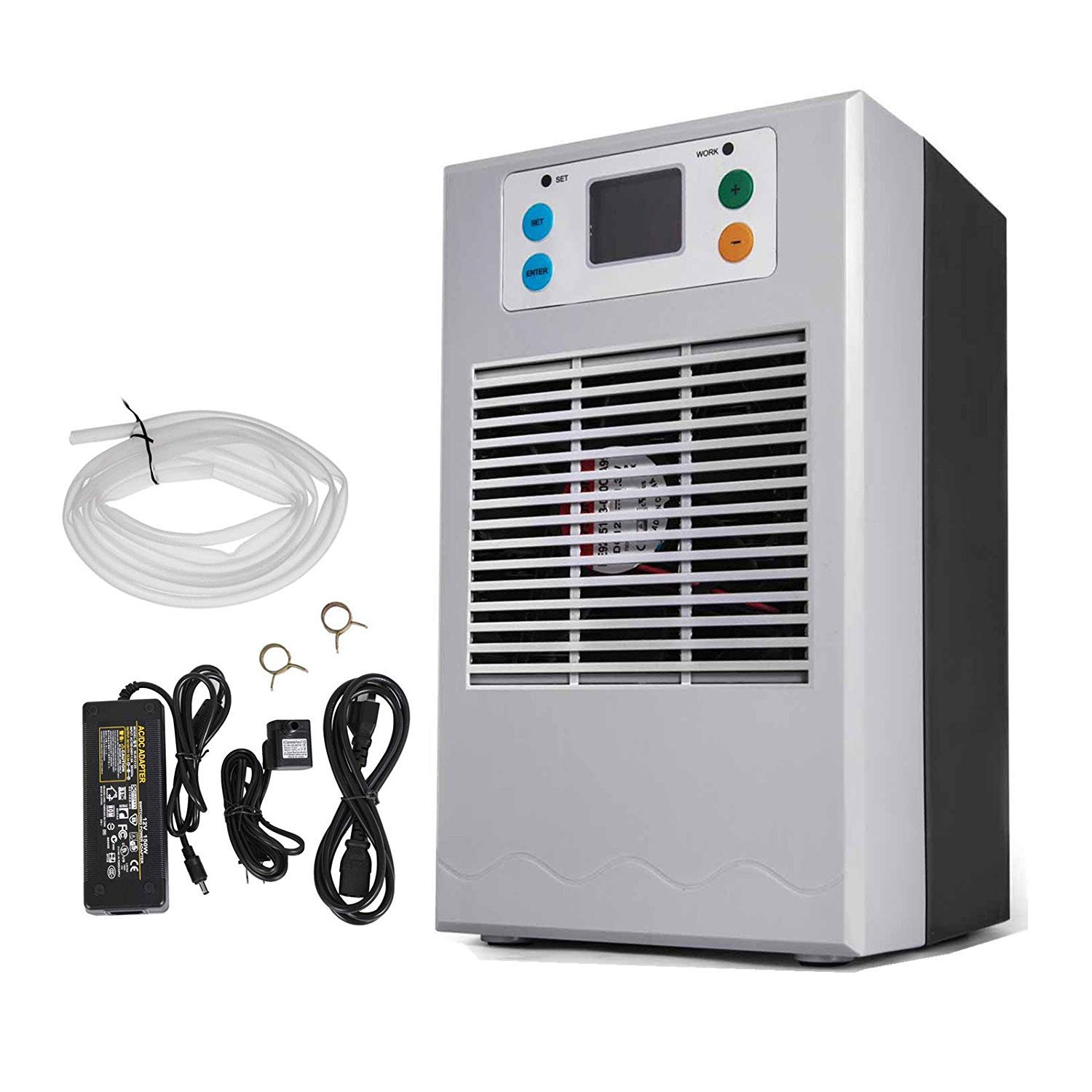 Mophorn Aquarium Chiller Cooling Hydroponic