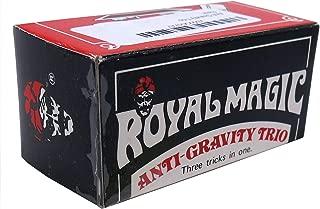 anti gravity water magic trick