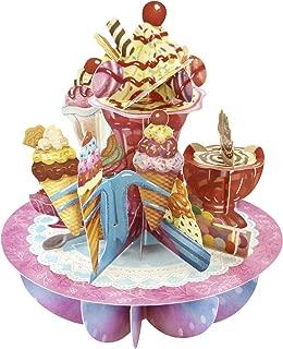 Ice Cream 3D Pop Up Greeting Card
