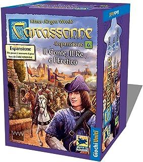 Amazon.es: carcassonne mini expansiones