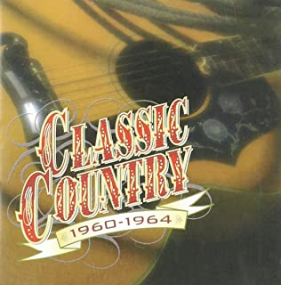 time life classic country 1960 1964