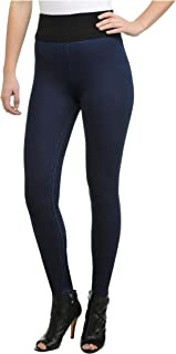 Nygard Women's Plus Size Slims 3.5 Denim Legging