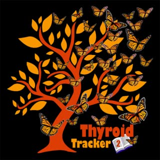 thyroid tracker app