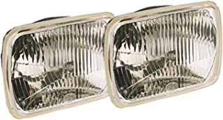 HELLA 003427811 190 x 132mm Series H4 High and Low Beam Headlamp Kit