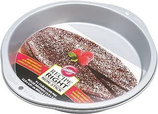 Wilton Industries 2105-958 Cake Pan, 9, Round 9