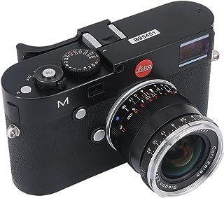 Haoge THB-M24B Metal Hot Shoe Thumb Up Rest Hand Grip for Leica M Typ240 M240 , M-P Typ 240 M240P , M Typ262 M262 , M-D Ty...