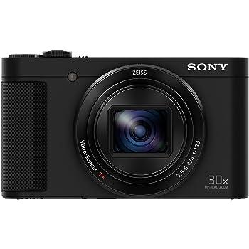 Sony CyberSHOT DSCHX90 Appareils Photo Numériques 18.2 Mpix Zoom Optique 30x