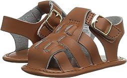 Leather Fisherman Sandal - Waddle (Infant)