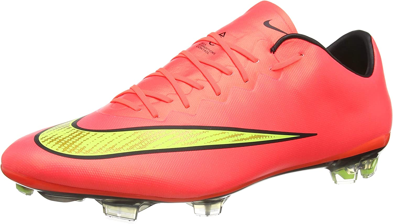Mercurial Vapor World Cup X FG