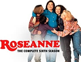Best the real roseanne Reviews
