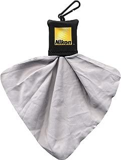Nikon 8072 Microfiber Cleaning Cloth