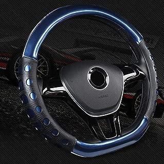 vw polo steering wheel size