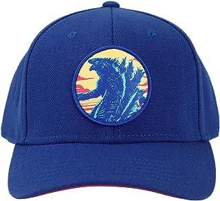Godzilla Vs Kong Snapback Hat
