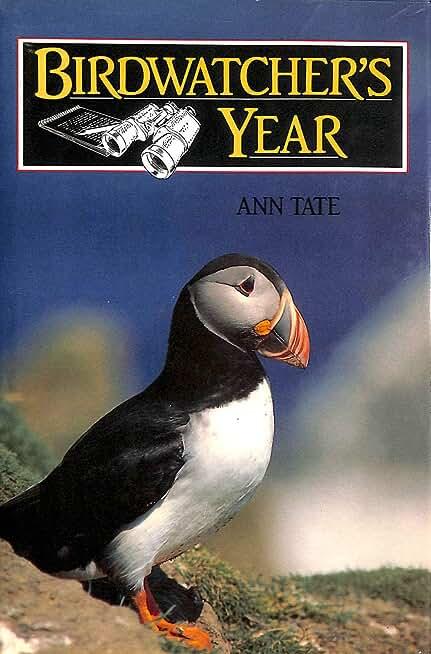 Birdwatcher's Year